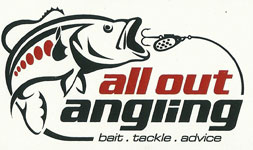 All Out Angling - Bait, Tackle & Advice
