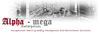 Alpha - Mega Enterprises Occupational Health and Safety Management and Recruitment Solutions